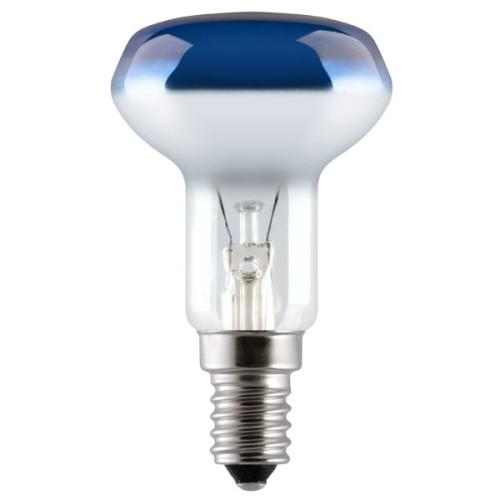 Λάμπα καθρέπτου μπλε R50 40W E14 230V