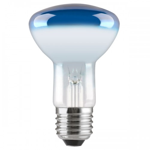 Λάμπα καθρέπτου μπλε R63 40W E27 230V