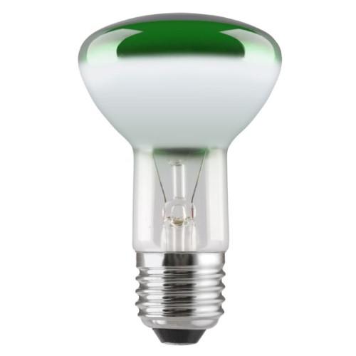 Λάμπα καθρέπτου πράσινη R63 40W E27 230V