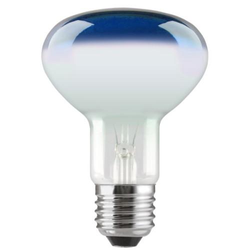 Λάμπα καθρέπτου μπλε R80 60W E27 230V