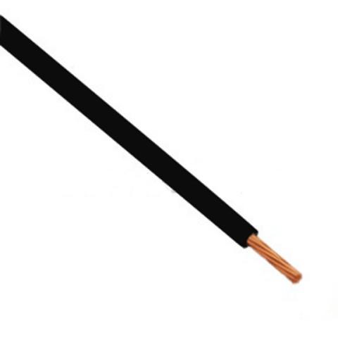 Καλώδιο πολύκλωνο 0.5mm² Γκρι