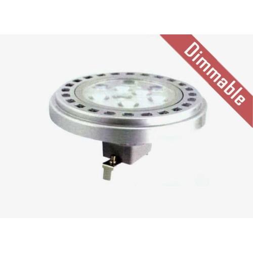 Λάμπα LED 11W R111 3000K 230V