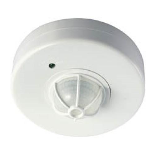 Ανιχνευτής κίνησης 360° 1200W/230VAC λευκός YCA1001W SLX