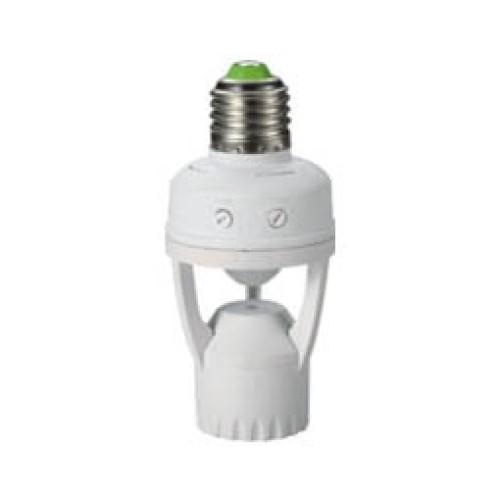 Ανιχνευτής κίνησης 360° 60W/230V ντουί Ε27-Ε27 ST451B SLX