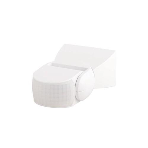 Ανιχνευτής κίνησης επίτοιχος λευκός 1200W IP65