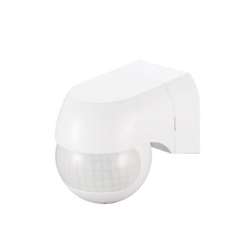 Ανιχνευτής κίνησης επίτοιχος λευκός 800W IP45