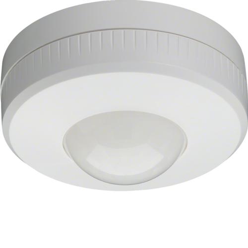 Ανιχνευτής κίνησης οροφής εξωτερικός λευκός 360° EE804