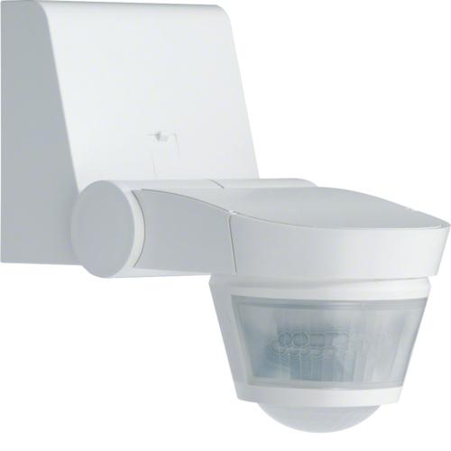 Ανιχνευτής κίνησης TWIN τοίχου/οροφής λευκός 220°+360° EE870