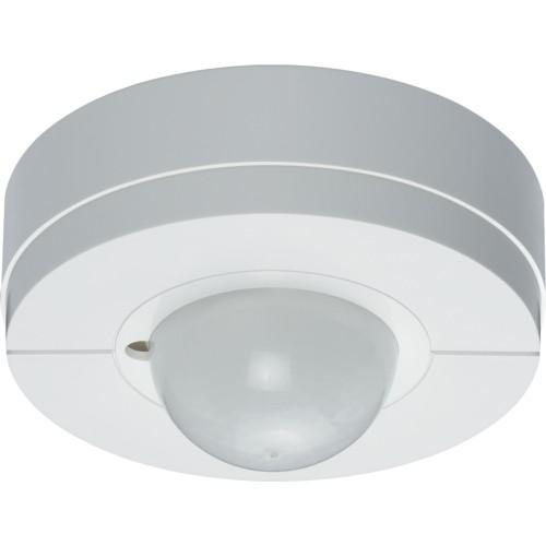 Ανιχνευτής κίνησης οροφής διαδρόμων PIR 4X20m 360° IP54 EE880