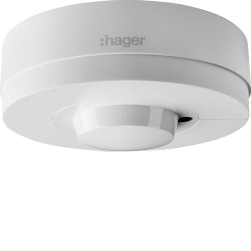 Ανιχνευτής κίνησης οροφής εξωτερικός ειδικών εφαρμογών 360° IP54 EE883
