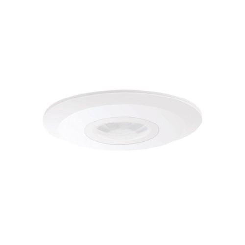 Ανιχνευτής κίνησης οροφής λευκός 2000W