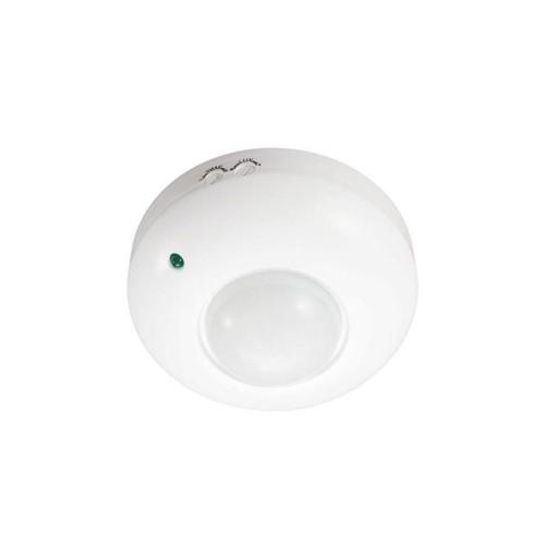Ανιχνευτής κίνησης οροφής λευκός 1200W