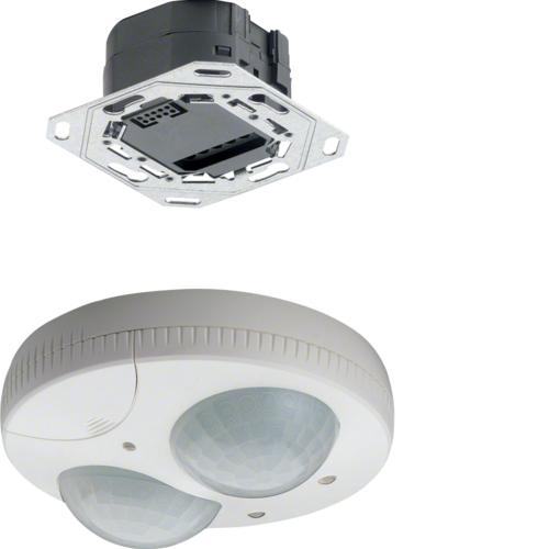 Ανιχνευτής παρουσίας οροφής 1 εξόδου 1/10V με εμβέλεια 13Χ7 360° EE812