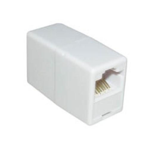 Τηλεφωνικό adaptor θηλυκό/θηλυκό 6P4C T201-01 (301) LNC