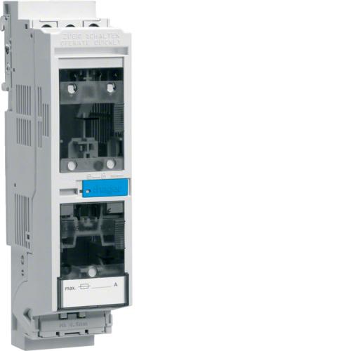 Ασφαλειοαποζεύκτης φορτίου 100Α φυσίγγι HPC 000 compact LT0050