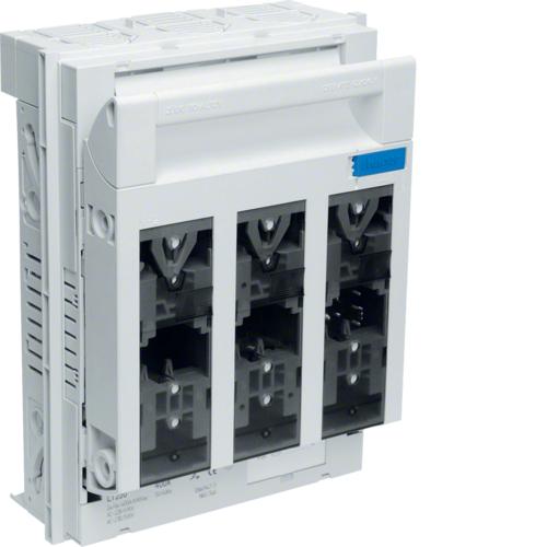 Ασφαλειοαποζεύκτης φορτίου 400Α φυσίγγι HPC 2 compact LT250
