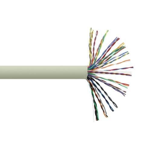 Καλώδιο FTP CAT5 25X2X0.51mm² μονόκλωνο