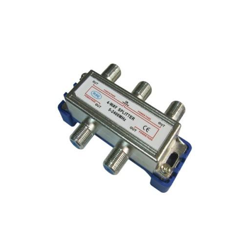 Διακλαδωτής CLA4S 1 ΠΡΟΣ 4 (5-2400Μhz)