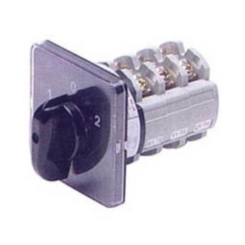 Διακόπτης διπλής ενεργείας 3P 400A CA4000007PL5 VEM