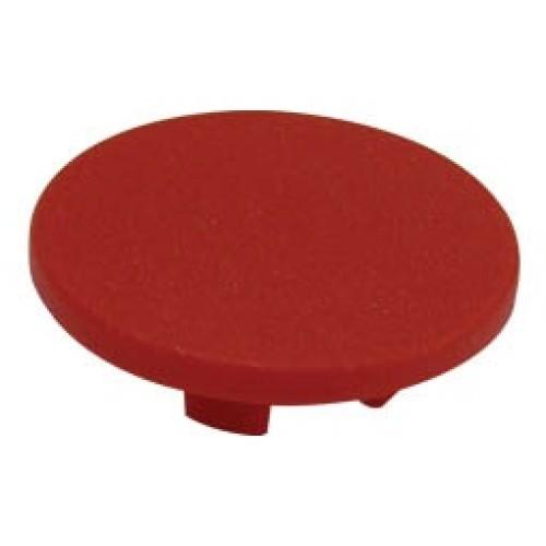 Εξάρτημα πλάκα για μπουτόν RT010 κόκκινο P22804R BRT