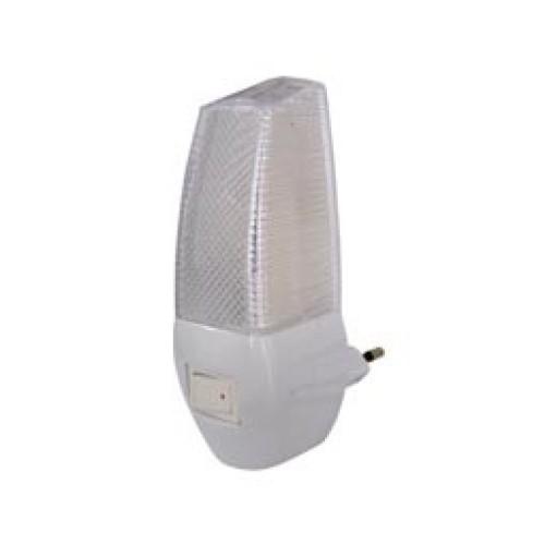 Φωτάκι νυχτός με διακόπτη 5LED 0.7W XYD553 BNG