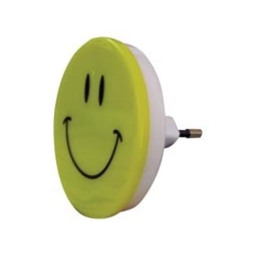 Φωτάκι νυχτός παιδικό κίτρινο XYD431B BNG