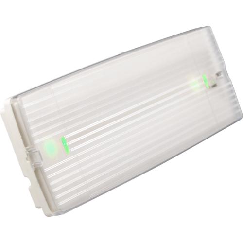 Φωτιστικό ασφαλείας easy leds light GR-310/12L/180/A