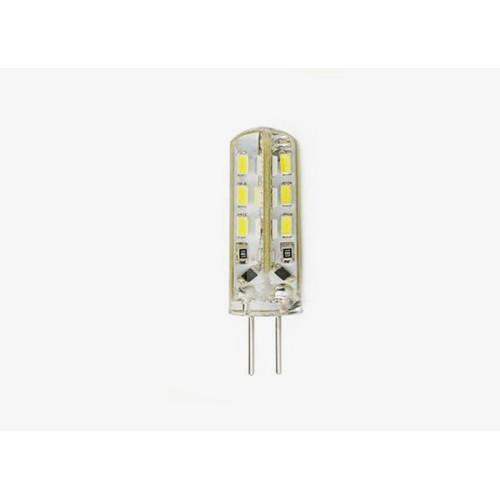 Λάμπα LED 1,5W G4 3000K 12V