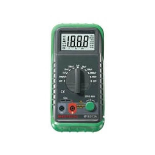 Καπασιτόμετρο MY6013A (MS6013) MAS