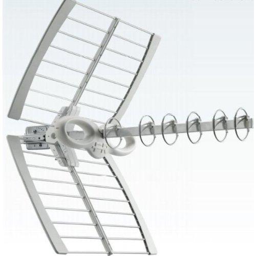 Κεραία ψηφιακή FRACARRO SIGMA 6HD LTE FULL HD