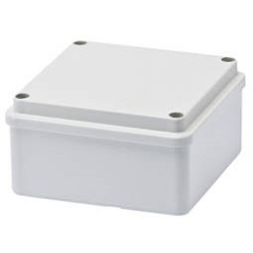 Κουτί πλαστικό 100Χ100X50 GW44204 GEWISS