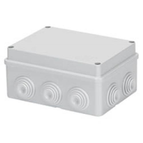 Κουτί πλαστικό 120Χ80X50 GW44005 GEWISS