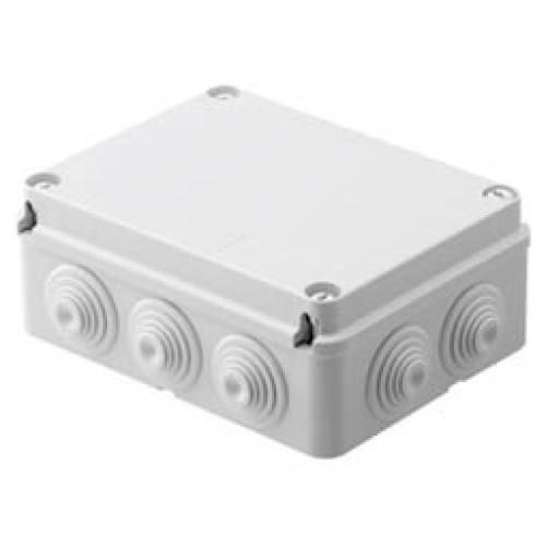 Κουτί πλαστικό 190Χ140X70 GW44007 GEWISS