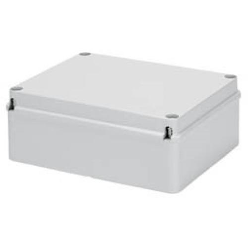 Κουτί πλαστικό 190Χ140X70 GW44207 GEWISS