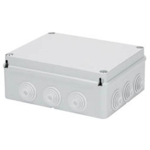 Κουτί πλαστικό 240Χ190X90 GW44008 GEWISS
