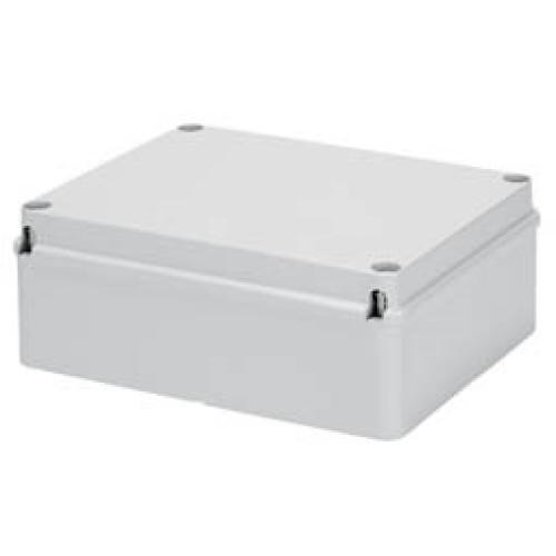 Κουτί πλαστικό 240Χ190X90 GW44208 GEWISS