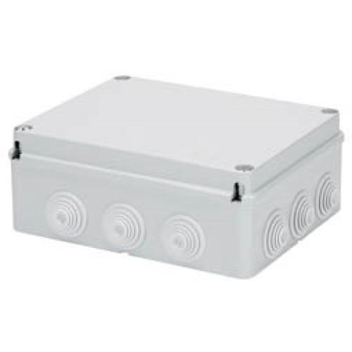 Κουτί πλαστικό 300Χ220X120 GW44009 GEWISS