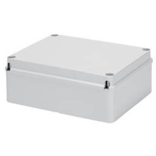 Κουτί πλαστικό 380Χ300X120 GW44210 GEWISS