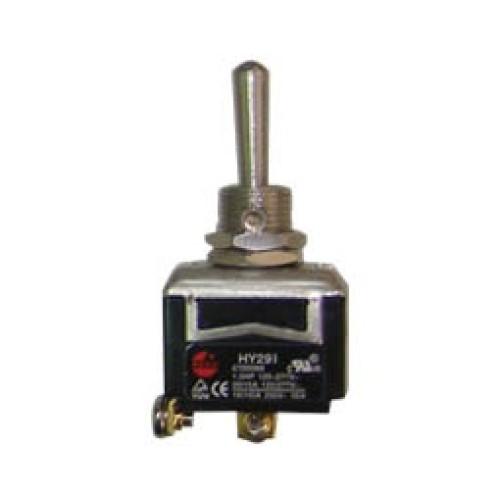 Μικροδιακόπτης (ON)-OFF 10A/250V 2P HY29I KED