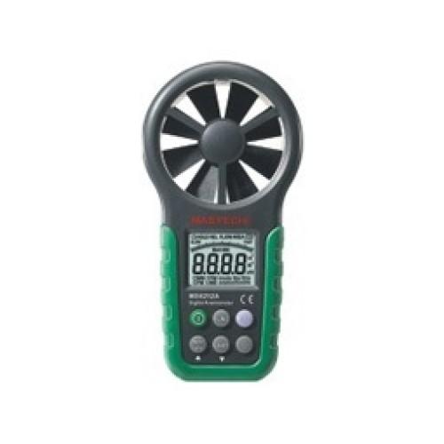 Όργανο ειδικό ανεμόμετρο ψηφιακό MS6252A HYE