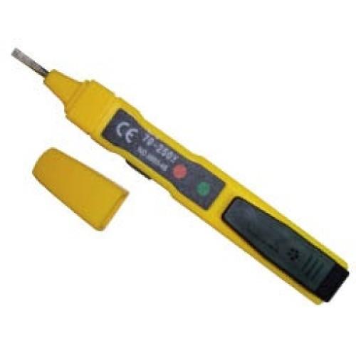 Όργανο ειδικό δοκιμής τάσεως 250V LED M/WAVE 6885-48 KGT