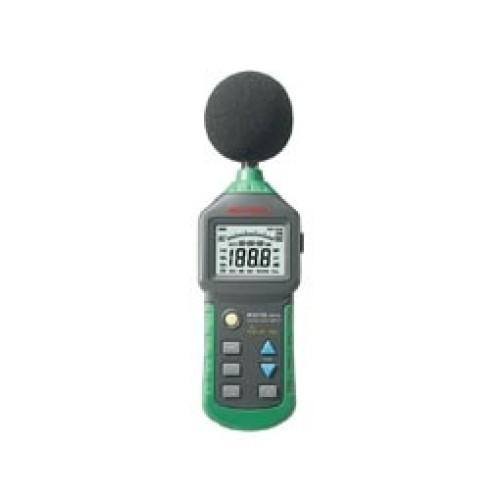 Όργανο ειδικό ντεσιμπελόμετρο ψηφιακό MS6700 MAS