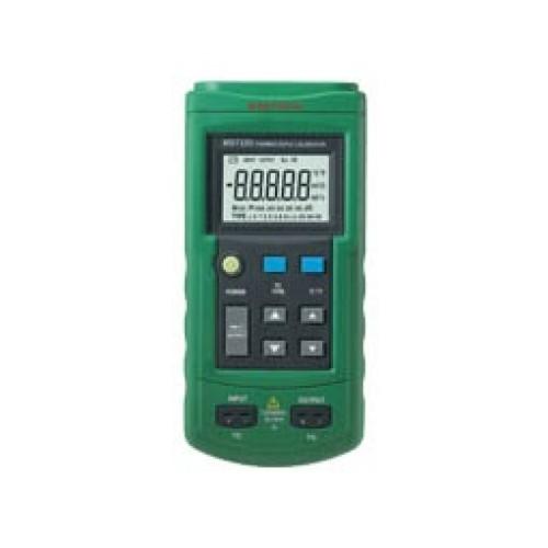 Όργανο ειδικό /βαθμονόμετρο θερμοστοιχείων MS7220 MAS