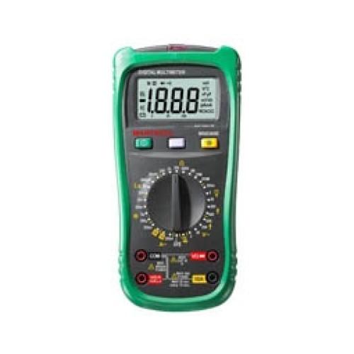 Πολύμετρο ψηφιακό καπασιτόμετρο-πηνιόμετρο MS8360E MAS