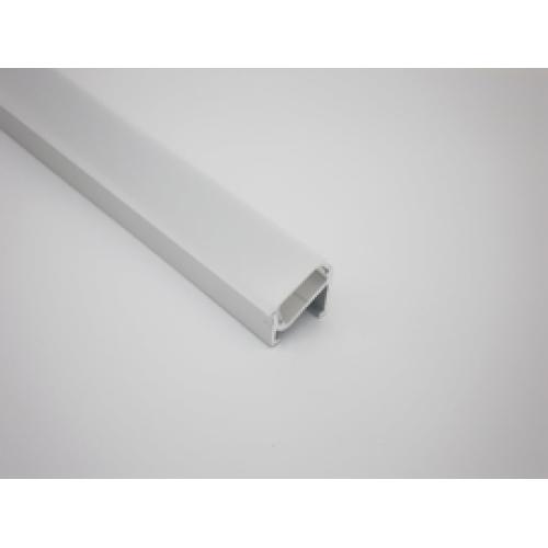Προφίλ αλουμινίου για ταινία LED D30