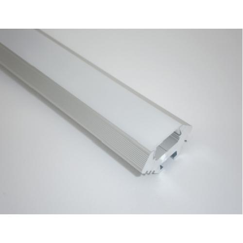Προφίλ αλουμινίου για ταινία LED D40