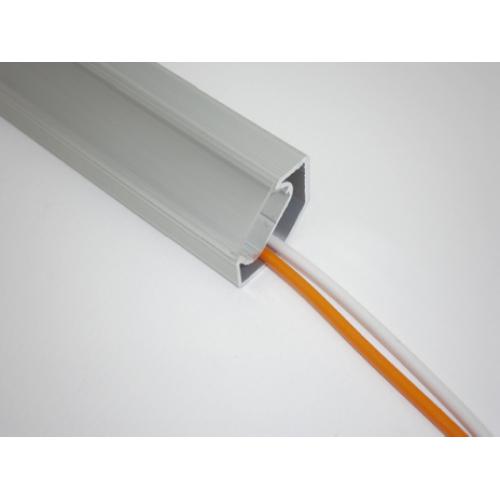 Προφίλ αλουμινίου για ταινία LED D50