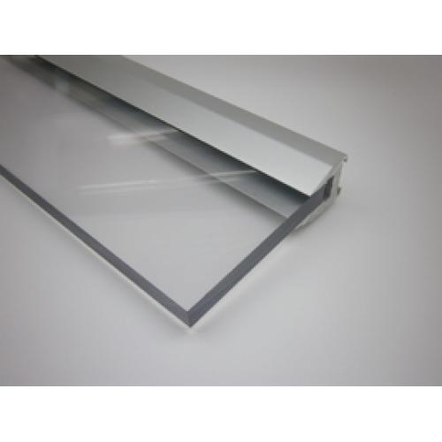 Προφίλ αλουμινίου για ταινία LED GL1