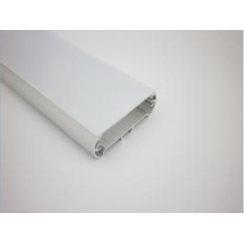 Προφίλ αλουμινίου για ταινία LED OV1