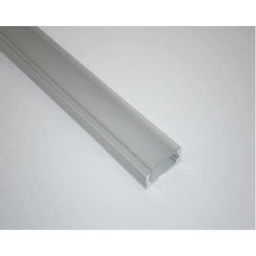 Προφίλ αλουμινίου για ταινία LED P17